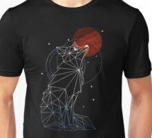 Fox in the Stars Unisex T-Shirt