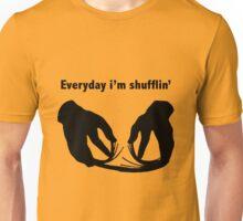 Party Rock Anthem, Everyday i'm shufflin Unisex T-Shirt