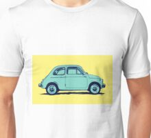 Fiat 500 Unisex T-Shirt