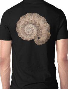 Ivory Shell Unisex T-Shirt