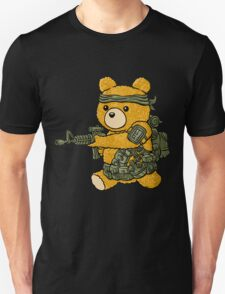 Call of Teddy - Black Ops T-Shirt