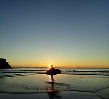 Headlight  by Of Land & Ocean - Samantha Goode