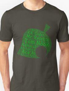 Dōbutsu no Mori T-Shirt