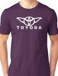 Toyoda Parody Ears Yoda  Unisex T-Shirt