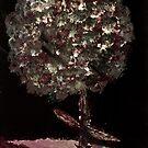 Dark Flower by Brian Walther