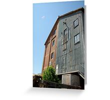 Junee Licorice and Chocolate Factory Greeting Card