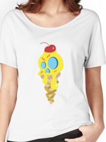 Deadly Icecream Women's Relaxed Fit T-Shirt