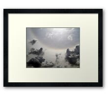 Forgive me for Posting 3... this is no. 1 Framed Print