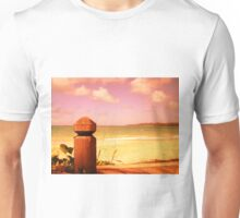 Antigua Beach Unisex T-Shirt