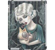 Nest iPad Case/Skin
