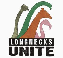 Longnecks Unite by LTDesignStudio