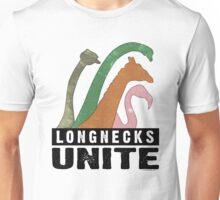 Longnecks Unite Unisex T-Shirt