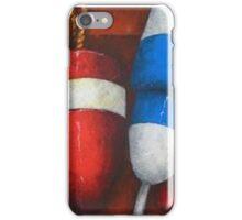 Floats iPhone Case/Skin