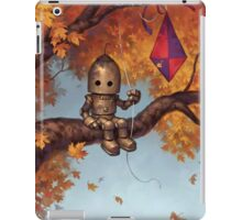 The Mystery of Flight iPad Case/Skin