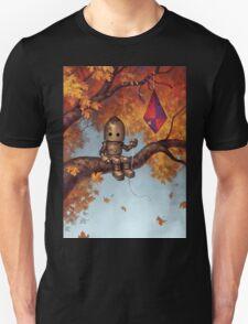 The Mystery of Flight Unisex T-Shirt