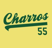 Funny Shirt Kenny Powers Charros Team by MrFunnyShirt