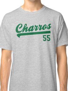Funny Shirt Kenny Powers Charros Team Classic T-Shirt