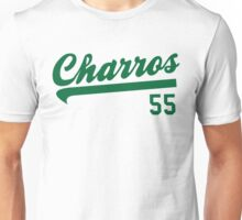 Funny Shirt Kenny Powers Charros Team Unisex T-Shirt