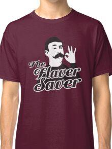 Funny Shirt - Flavor Saver Classic T-Shirt
