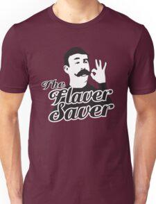 Funny Shirt - Flavor Saver Unisex T-Shirt