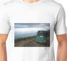 Took took on the top of the world Unisex T-Shirt