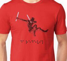 Braille DareDevil. Unisex T-Shirt