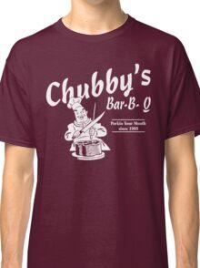 Funny Shirt - Chubby's Classic T-Shirt