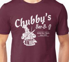 Funny Shirt - Chubby's Unisex T-Shirt