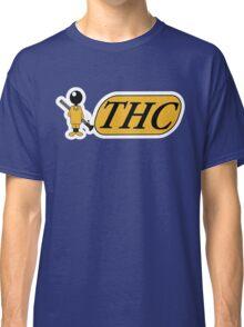 Funny Shirt - THC Classic T-Shirt