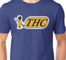 Funny Shirt - THC Unisex T-Shirt