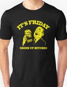 Funny Shirt - Drink Up T-Shirt