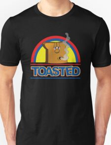 Funny Shirt - Toasted T-Shirt