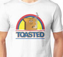 Funny Shirt - Toasted Unisex T-Shirt