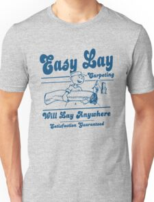 Funny Shirt - Easy Lay Unisex T-Shirt