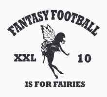 Funny Shirt - Fantasy Football by MrFunnyShirt