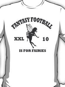 Funny Shirt - Fantasy Football T-Shirt