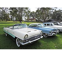 1955 Carribean Convertible Photographic Print
