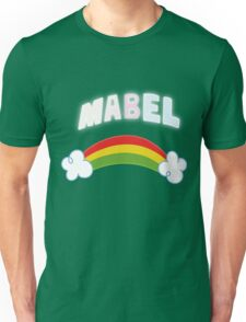 Mabel  Unisex T-Shirt