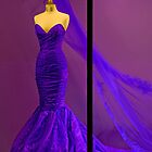 A Passion For Purple. by Todd Rollins
