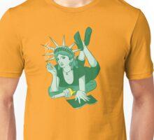 Pulp Liberty Unisex T-Shirt