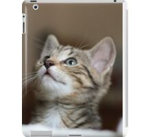 Tiny Tigers I iPad Case/Skin