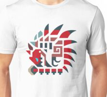 Rathalos Symbol Unisex T-Shirt