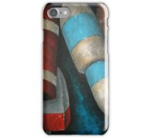 floats iPhone Case/Skin