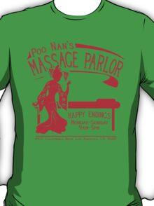 Funny Shirt - Happy Endings T-Shirt