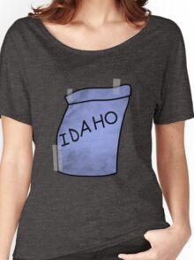 I'm Idaho - Ralph Wiggum Women's Relaxed Fit T-Shirt