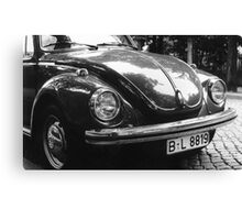 Best Bug in town Canvas Print