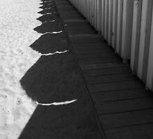 Beachhut Shadow Carentec 2 by ragman