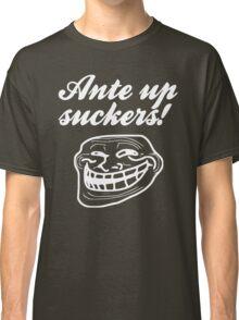 Coolface1 Classic T-Shirt