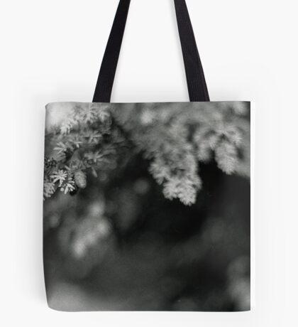 Sub Rosa Tote Bag