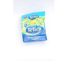 Tetley Tea Product Original  Photographic Print